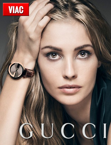 GUCCI hodinky