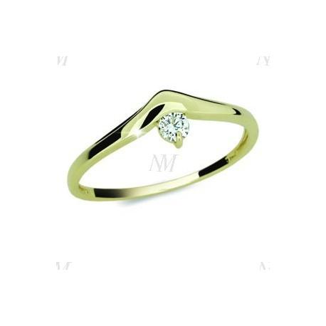 DANFIL DF2016 prsteň