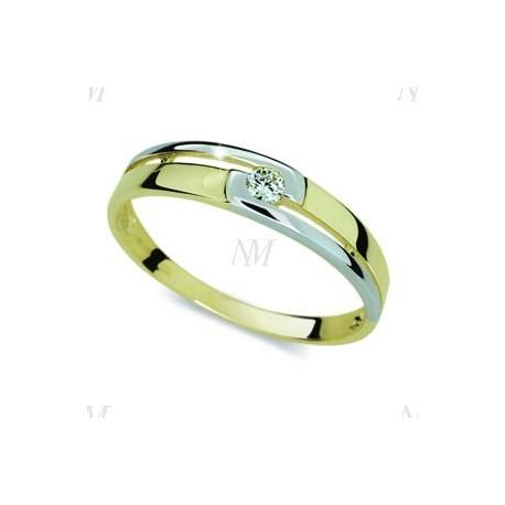 DANFIL DF1793 prsteň