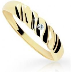 DANFIL DF1207 prsteň
