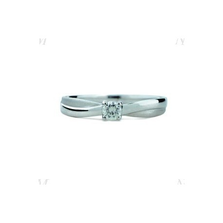 DANFIL DF1906 Ring mit Brillant