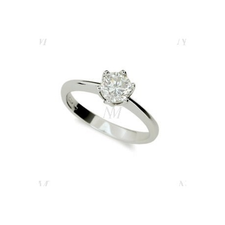 DANFIL DF1959 Ring mit Brillant