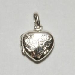 NM LHP012 medailón srdce