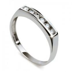 DANFIL DF1863 Ring mit Brillanten