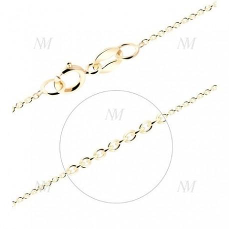 Cutie Jewellery Kette Gelbgold