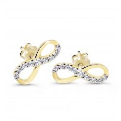 Cutie Jewellery Z60149y Ohrringe mit Zirkonen