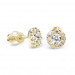 Cutie Jewellery Z60167y Ohrringe mit Brillanten