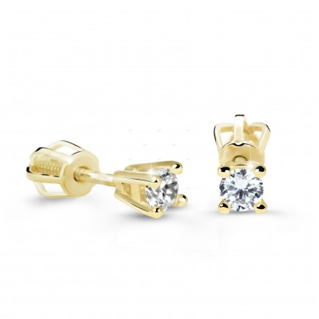 Cutie Jewellery Z61062y Ohrringe mit Zirkonen