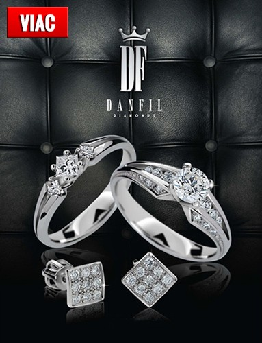 DANFIL Diamonds
